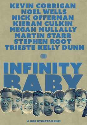 Infinity Baby's Poster