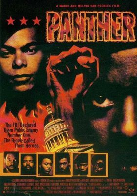 Panther's Poster