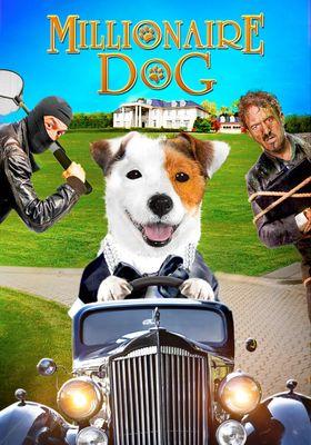 Millionaire Dog 's Poster