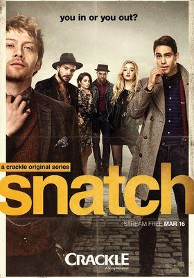 Snatch Season 1's Poster