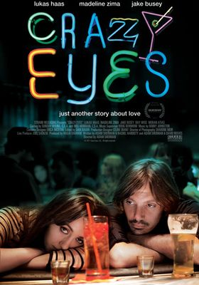Crazy Eyes's Poster
