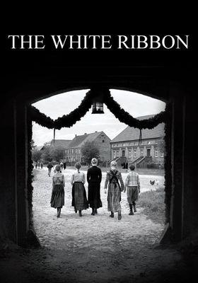 The White Ribbon's Poster