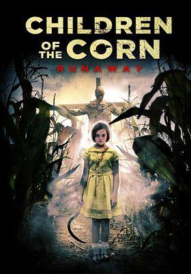 Children of the Corn: Runaway's Poster