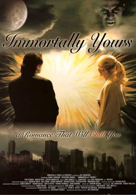 Immortally Yours's Poster