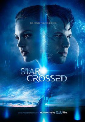 스타 크로스드의 포스터