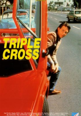 Triplecross's Poster