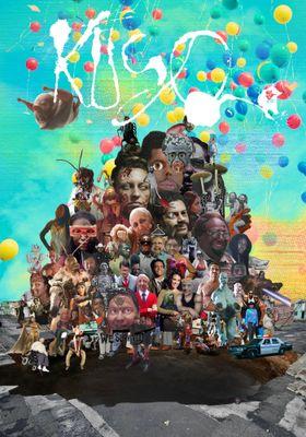Kuso's Poster
