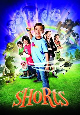 Shorts's Poster
