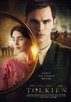 Tolkien's Poster