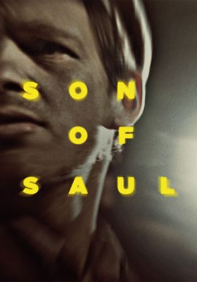 Son of Saul's Poster