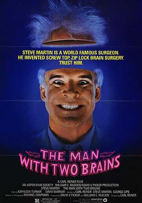 전자 두뇌 인간의 포스터