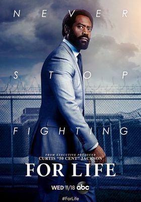 『For Life(原題) シーズン』のポスター