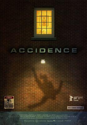『Accidence(英題)』のポスター
