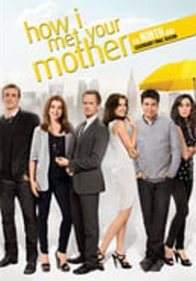 How I Met Your Mother Season 9's Poster