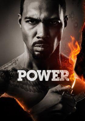 Power Season 3's Poster