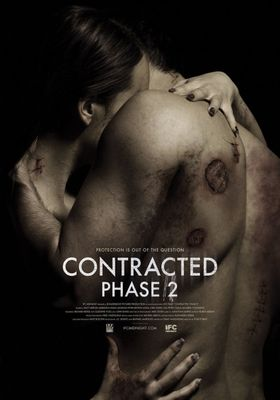 Contracted: Phase II's Poster