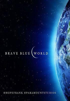 『ブルー・ワールド: 命の水を求めて』のポスター