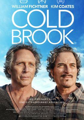 『Cold Brook(原題)』のポスター