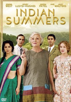 Indian Summers Season 1's Poster