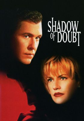 Shadow of Doubt's Poster