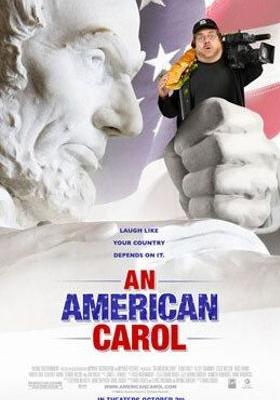 아메리칸 캐롤의 포스터