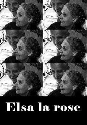 엘자 라 로즈의 포스터