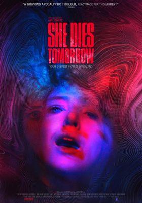 그녀는 내일 죽는다의 포스터