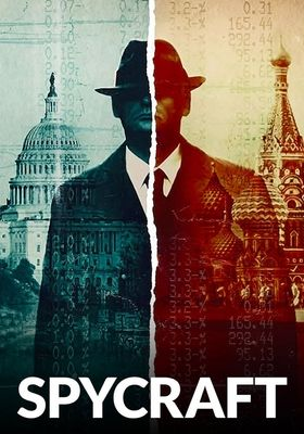 『スパイ技術の極意』のポスター