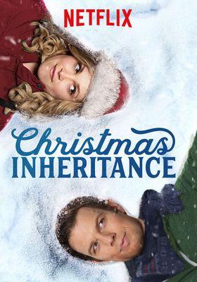크리스마스 인 스노우의 포스터