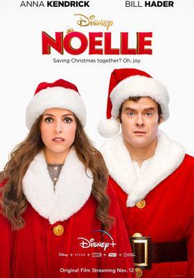 『Noelle(原題)』のポスター