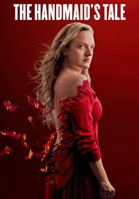 The Handmaid's Tale Season 4's Poster