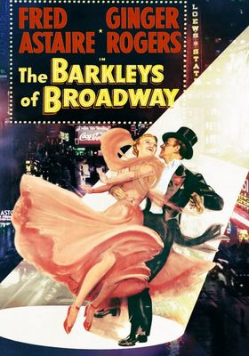 바클레이스 오브 브로드웨이의 포스터