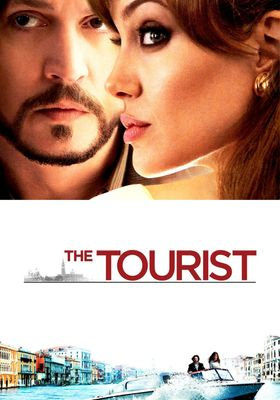 The Tourist's Poster