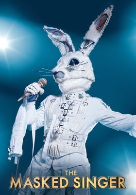 The Masked Singer Season 1's Poster