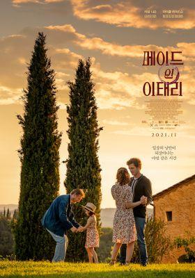 『Made in Italy(原題)』のポスター