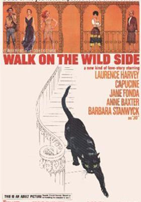Walk on the Wild Side's Poster