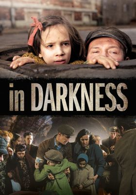In Darkness's Poster