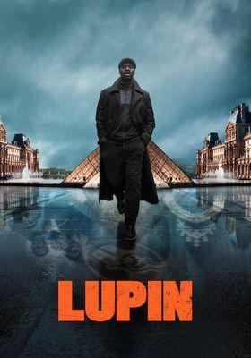 Lupin Season 1's Poster