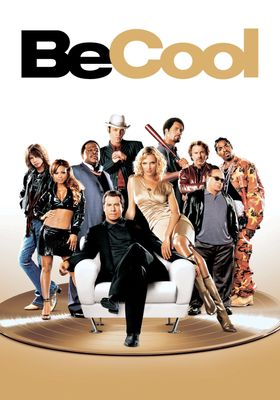 Be Cool's Poster