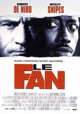 The Fan's Poster