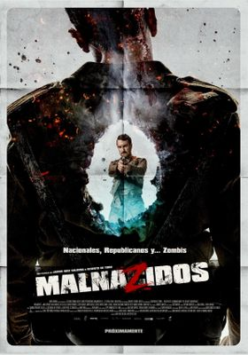 Malnazidos's Poster