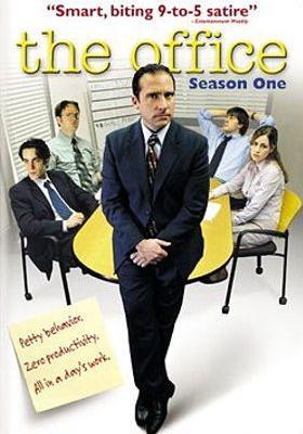 『ザ・オフィス シーズン1』のポスター