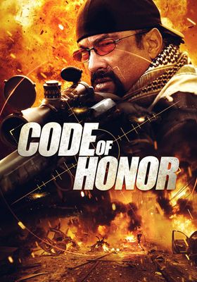 Code of Honor's Poster