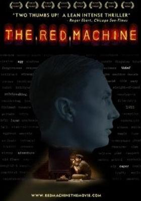 레드 머신의 포스터