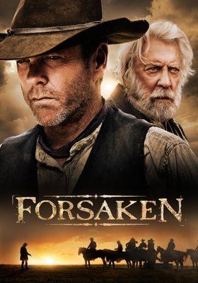 Forsaken's Poster