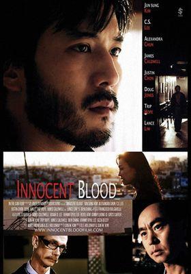 Innocence Blood's Poster