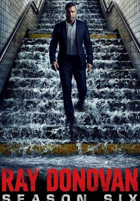 레이 도노반 시즌 6의 포스터