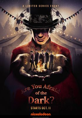 Are You Afraid of the Dark? 's Poster