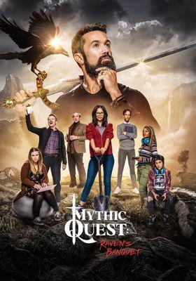Mythic Quest: Raven's Banquet 's Poster