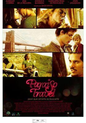 파라이소 트라벨의 포스터